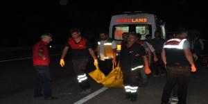 Çorum Feci Kaza: 2 Ölü, 6 Yaralı