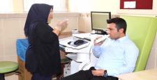 Nefes Darlığı Hastaları Tedavi Ediliyor