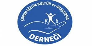 """ÇEKADER' den Aydınlık Geleceğe İlk Adım"""" Projesi"""