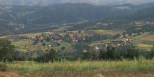 Çomu Köyüne, İçme Suyu İsale Hattı