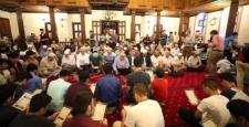 ÇORİMDER, 15 Temmuz'da Kocaeli'ndeydi