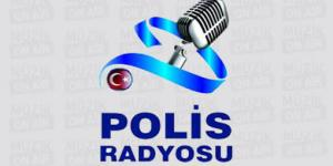 Polis Radyosu Çorum'da Yayında