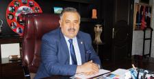 Gür'den Esnafa 'Kan Bağışı' Çağrısı