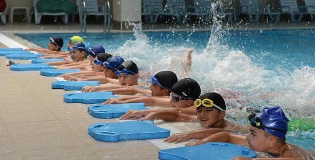 Spor Yaz Okulları Sona Eriyor