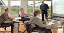 Hitit Üniversitesi Engelli Öğrencilerini Bekliyor