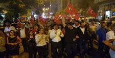 CHP,  Zaferi Coşku İçerisinde Kutladı