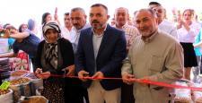 Özgürler Ankara'da Şube Açtılar