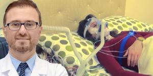 Uyku Bozuklukları Tedavisi Özel Hastane'de