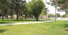 İlk Millet Bahçesi Boğazkale'ye Yapılacak