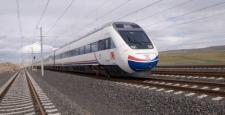 Hızlı Tren Projesi Şekilleniyor