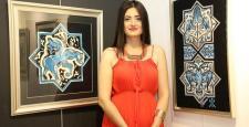 Çorumlu Sanatçı Türkiye'yi Temsil Edecek