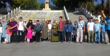 Konya'yı Gezdiler