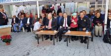 Oğuzlar'da Ceviz Festivali Renkli Başladı