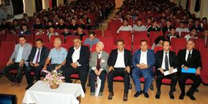 EML'de'Ahilik' Konferansı