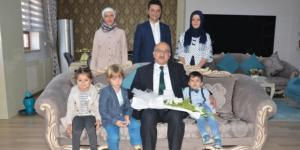 'Miniklerle Okullarımız Şenleniyor'