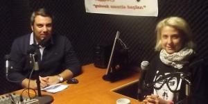 İlknur Taş Umut Radyo'nun Konuğu Oldu