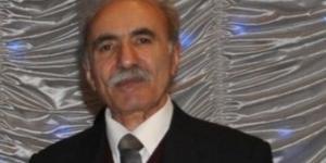 Mehmet Çerkeşli Vefat Etti