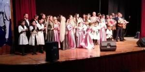 Kafkas Kültür Derneği 50. Yılını Kutladı