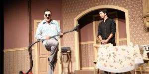 """""""Kendime Kıyamam' Adlı Tiyatro Sahne Alıyor"""