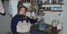 Anlaşmazlık Köyü Susuz Bıraktı