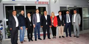CHP, Yerel Seçimler İçin STK'ların Nabzını Yokluyor