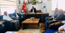 Uğurludağ Belediye Meclisi'nden Vefa Borcu