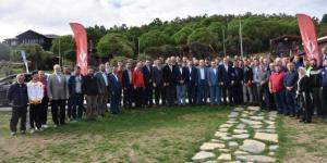 Öncü Spor Kulüpleri İstanbul'da Buluştu