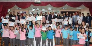 Yeşilay İle Milli Eğitim'den Ortak Proje