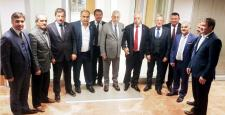Esnafın Sorunları Ankara'ya Taşındı