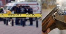 Av Tüfeği Ateş Alınca Ağır Yaralandı
