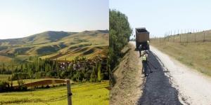 Büyükcamili Köyü'nün Asfalt Onarımı Tamamlandı