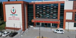 Kargı'da Hasta Okulu Açıldı