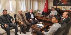'Osmancık'ta Eğitimin Kalitesi Artırılacak'