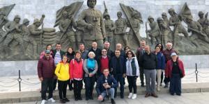 Muhasebeciler Çanakkale'yi Gezdi