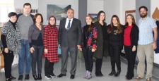 Mehmet Lisesi Yabancı Öğretmenleri Ağırladı