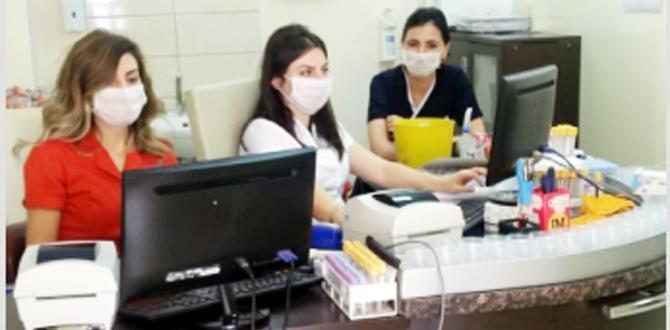 Özel Hastanesi, Lösemili Çocukları Unutmadı