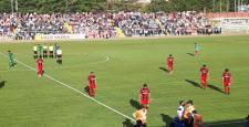 Diyarbekirspor : 1 Çorum Belediyespor: 0