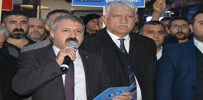 Türk Kamu-Sen Ek Zam İstedi