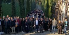 Dodurgalılardan İstanbul Çıkarması