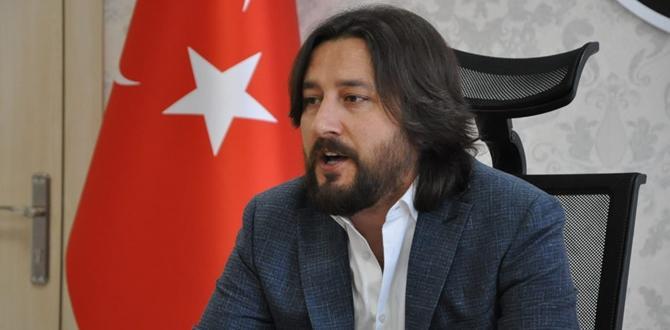 Özcan, Siyasi Ayak Oyunlarını Açıklayacak