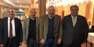 Fenerbahçe'nin Önemli İsminden Yatırım Sözü