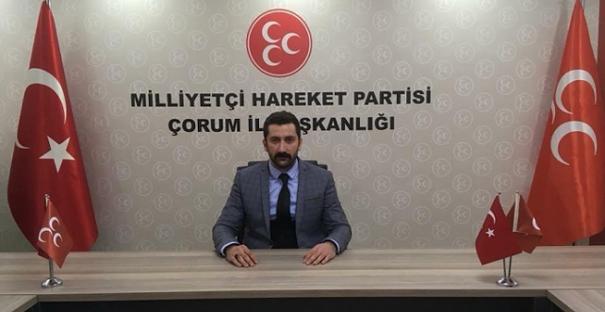 MHP Seçim Takvimini Açıkladı