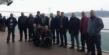 Yıldırım'dan İstanbul Çıkarması