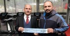 Yabacıoğlu'ndan STK'lara Ziyaret