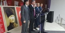 CHP, Kargı'da Seçim Startını Verdi
