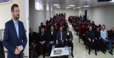 Öğrencilere, Yönetim ve İyi Yöneticilik Konferansı