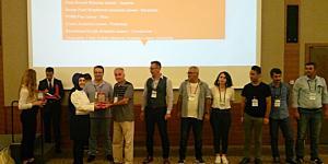 Özejder Sosyal Bilimler Lisesi'ne Ünicef 'ten Ödül