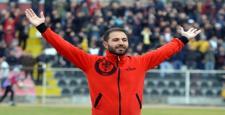 '2019 Yılı Çorumspor Yılı Olsun'
