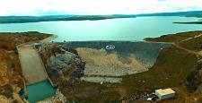Koçhisar Barajı Ekonomiye Katkı Sağlayacak