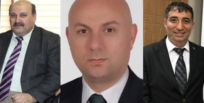 MHP, Aday Adayları Açıklama Yapacaklar